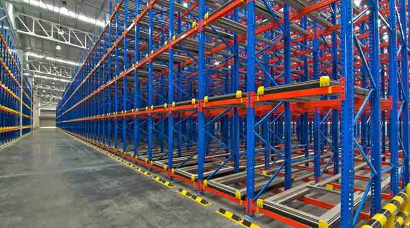 Pallet Rack In Palwal