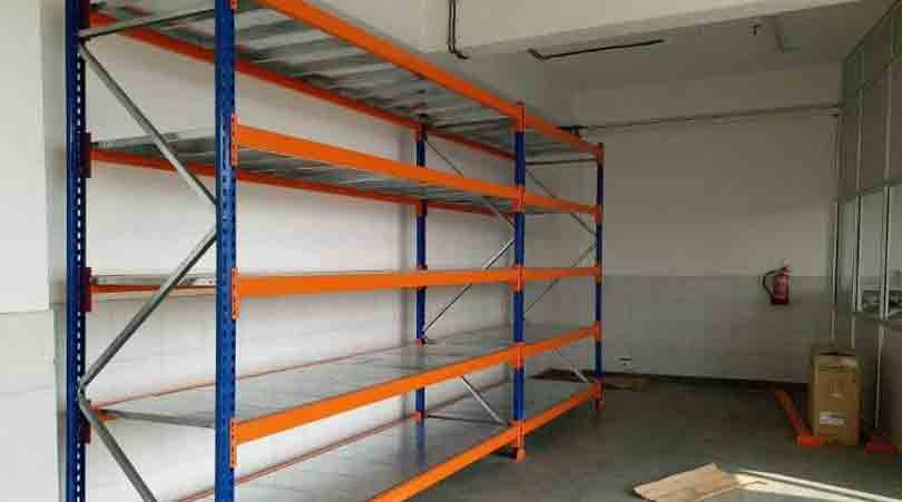 Heavy Duty Rack In Laxmi Nagar