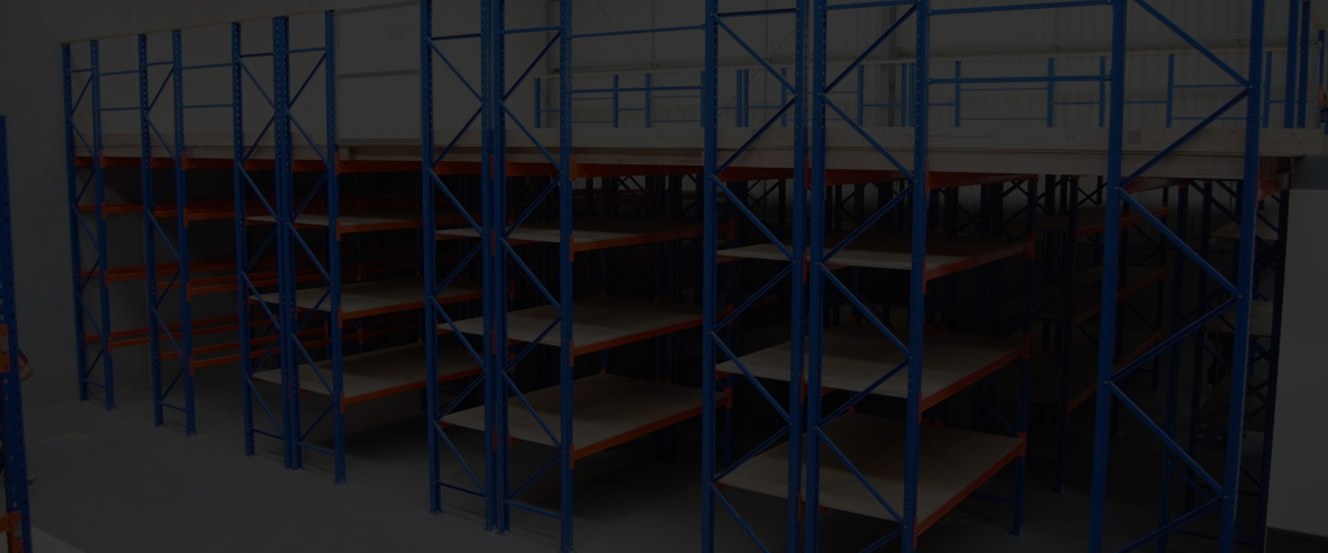 Long Span Racking System In Ranchi