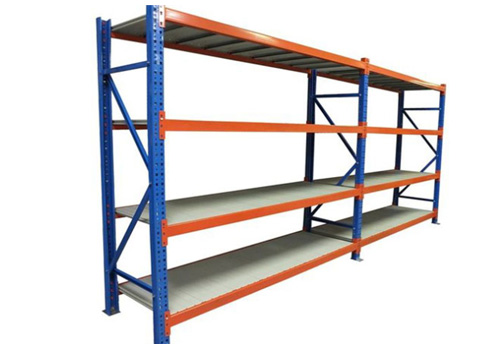 Do Shelving Racks Ensure The Safety Of Goods? Manufacturers