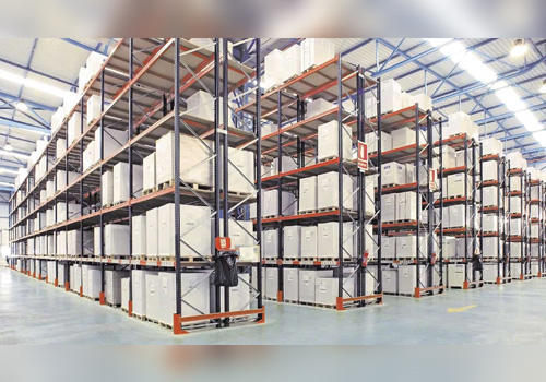 Why A Medium Duty Storage Rack Is One Of The Best Racking Solutions? Manufacturers