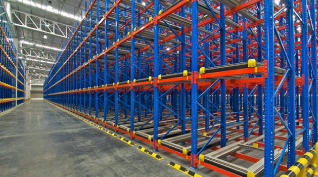Pallet Racking System Manufacturers