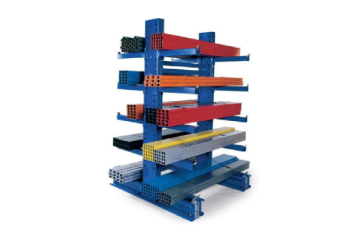 Cantilever Rack In Rani Village