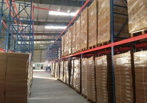 Heavy Duty Pallet Storage Rack In West Siang