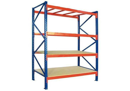 Heavy Duty Storage Rack In Tirap