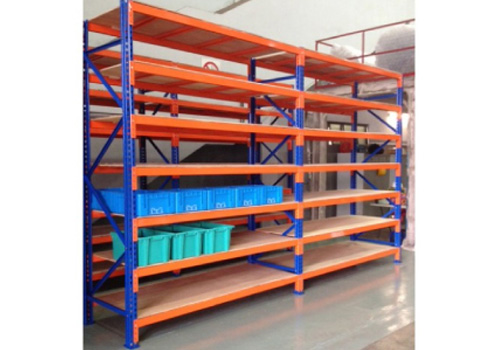 Long Span Racking System In Papum Pare